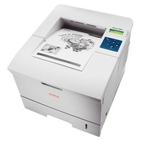 Imprimante second hand Xerox Phaser 3500N